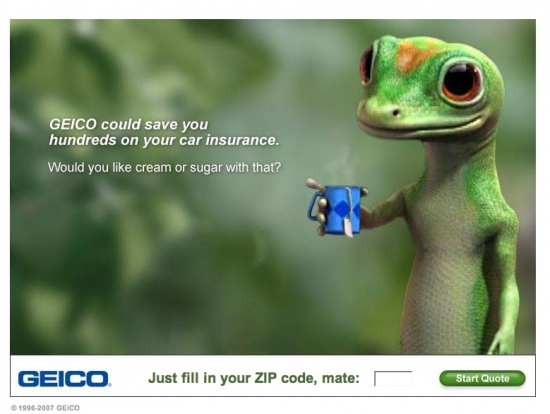 the history of geico insurance In this article, geico, the government employees insurance company, is the third-largest, private passenger auto insurer in the us providing auto coverage to nearly million policy holders, and insuring more than million vehicles.
