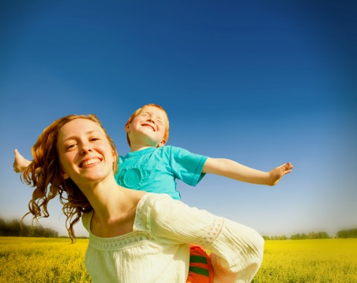 Ask the Mompreneur: 5 Tips for Marketing to Mothers