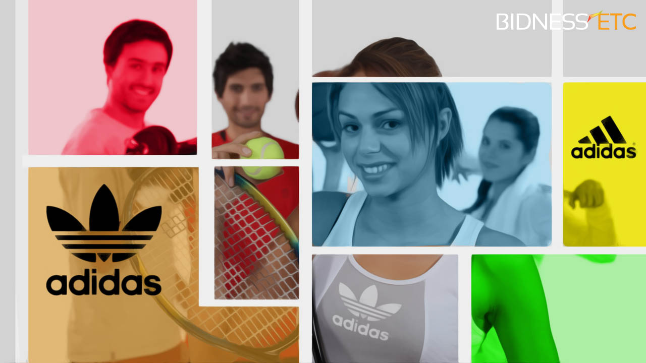 Adidas Turns Around Its Global Brand Strategy
