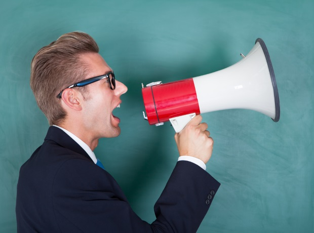 Is Your Corporate Language Hurting Your Brand?