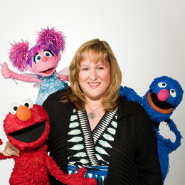 """I"" is for Innovation: Sesame Street's Secrets for Staying Relevant"